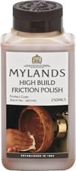 High Build Frictions Polish 500 ml