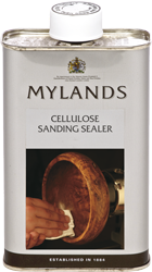 Cellulose Sanding Sealer 500ml