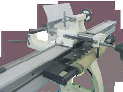 Copiatore per tornio legno gamma zinken store for Copiatore per tornio legno autocostruito