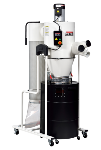 Cyclone dust collector JCDC 3.0 T