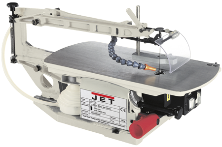 Professional Scroll Saw JSS 354