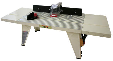 JRT1 bench router table