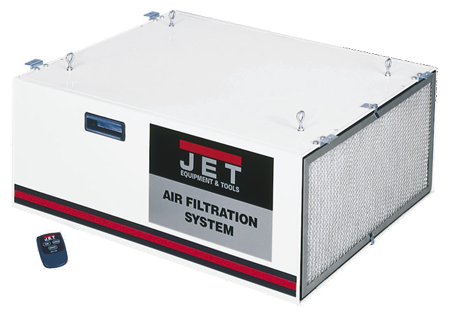 AFS-1000B Air Filtration System