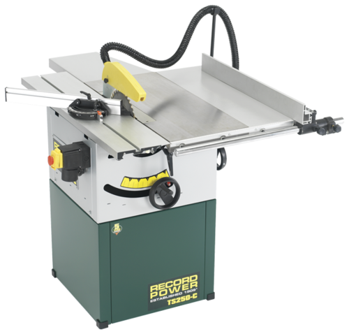 Compact Table Saw RP TS250 C