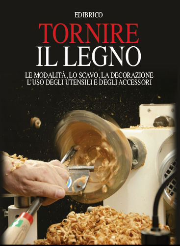 Turn the wood - Italian book