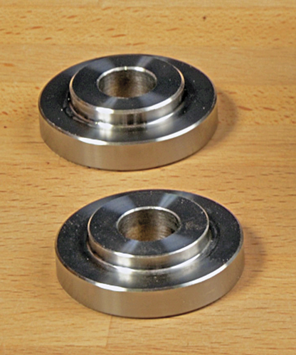 Ralla reduction for CBN Wheel fole 32 mm