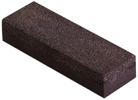 Dressing stone for water grinding wheel (spare)